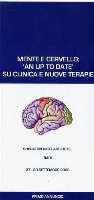 vito covelli congressi mente e cervello