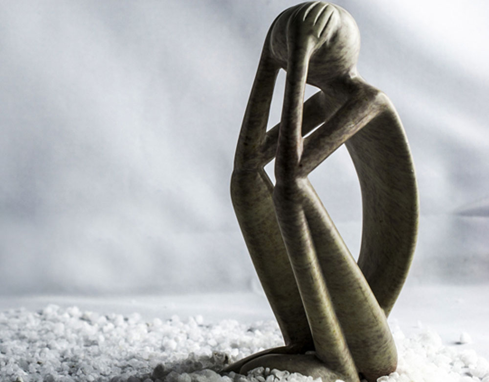 vito covelli depressione