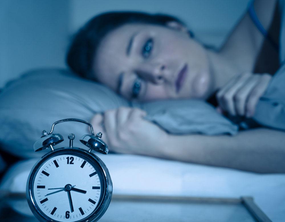 vito covelli disturbi del sonno