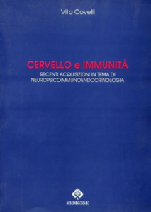 vito covelli pubblicazioni cervello e immunita