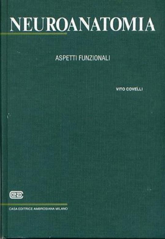 vito covelli pubblicazioni neuroanatomia