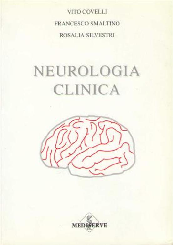 vito covelli pubblicazioni neurologia clinica