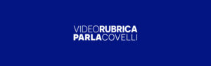 video rubrica parla covelli sfondo