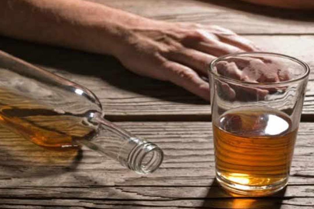 depressione e alcool prof vito covelli