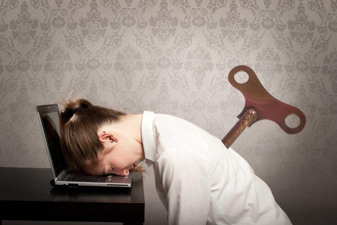 stanchezza cronica vito covelli